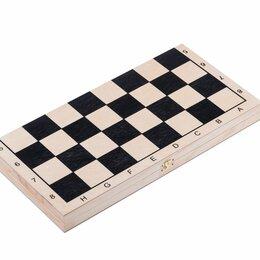 Настольные игры - Игра 2 в 1 (шашки, нарды) Классика, 0