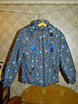 Куртки и пуховики - Куртка весна -осень на мальчика ,рост 146, 0