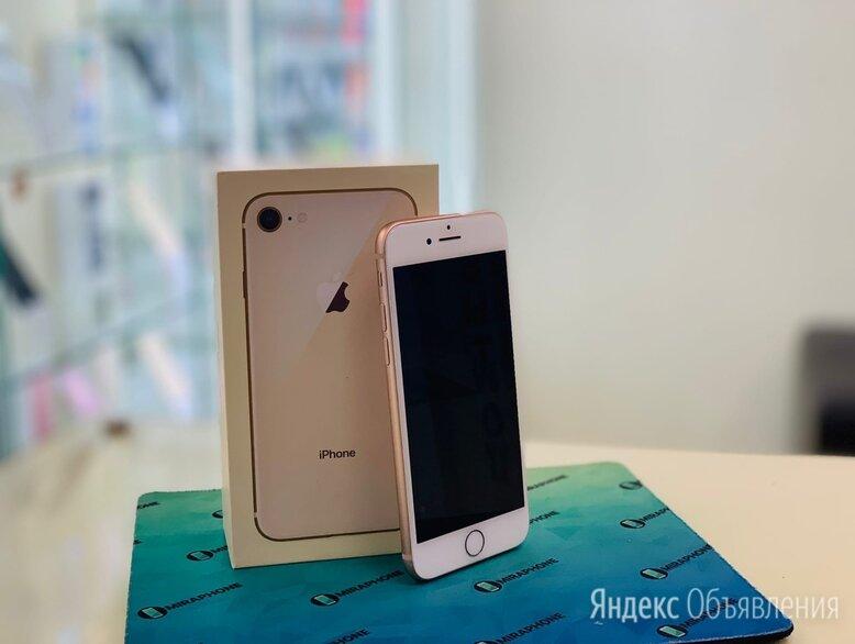 iPhone 8 64Gb по цене 16000₽ - Мобильные телефоны, фото 0