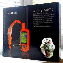 GPS-навигаторы - Garmin Alpha 50 T5, 0