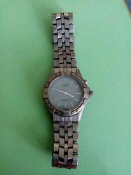 Наручные часы - Часы CASIO LINEAGE ILLUMINATOR WR50M ОРИГИНАЛ, 0