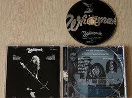 Музыкальные CD и аудиокассеты - Whitesnake - Saints & Sinners CD - Компакт Диск, 0