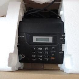 Факсы - Телефон-факс, 0