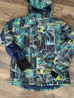 Куртки и пуховики - Куртка детская демисезонная, 0