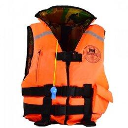 Спасательные жилеты и круги - Жилет спасательный MedNovtex, 0