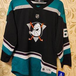 Аксессуары - Хоккейная джерси Anaheim Ducks, 0
