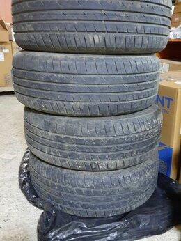 Шины, диски и комплектующие - Шины Hankook Ventus Prime2 225/60 R17 99H, 0