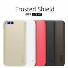 Чехлы - Чехол Nillkin Super Frosted Shield Xiaomi список…, 0