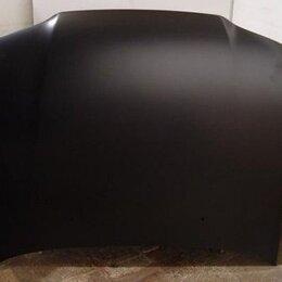Кузовные запчасти - Капот Toyota Carina E, 0