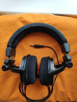 Наушники и Bluetooth-гарнитуры - Диджейские наушники Pioneer SE-MJ5, 0