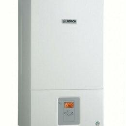 Отопительные котлы - Котел Bosch WBN 6000 35C настенный газовый, 0