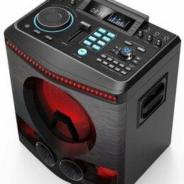Музыкальные центры,  магнитофоны, магнитолы - Домашняя аудиосистема Dexp lh-v500, 0