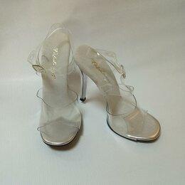 Обувь для спорта - Босоножки  Pleaser, 0