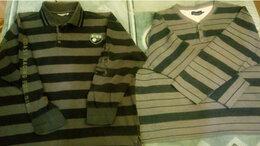 Футболки и майки - Мужские футболки лонгслив (большой размер), 0