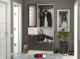 Шкафы, стенки, гарнитуры - Прихожая Грация-2, 0