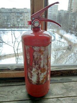 Огнетушители - Огнетушитель порошковый 2Кг, 0