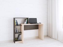 Компьютерные и письменные столы - Компьютерный стол Квартет-2, 0