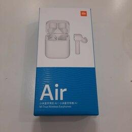 Наушники и Bluetooth-гарнитуры - Xiaomi Mi True Wireless Earphones Air, 0