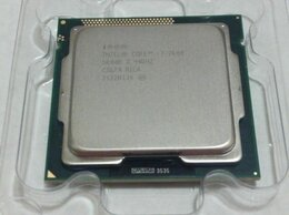 Процессоры (CPU) - Процессор i7 2600 lga 1155, 0