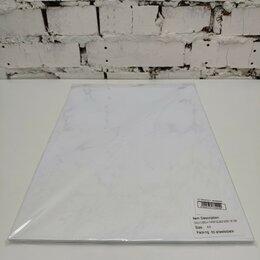 Бумага и пленка - А3 130г/м2 50 л., мелованная двухсторонняя для струйной печати, Эконом, 0