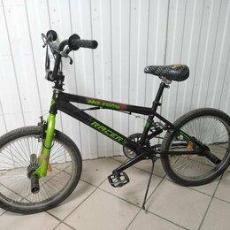Велосипеды - Велосипед BMX Racer no fear , 0