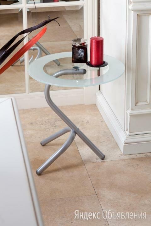 стол журнальный Дуэт 5 по цене 4200₽ - Столы и столики, фото 0