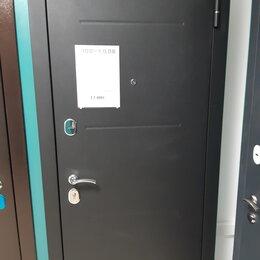 Входные двери - Входная дверь 7,5 см Гарда МУАР Венге тобакко, 0