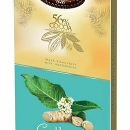 Продукты - Томский тёмный шоколад с хреном, 0