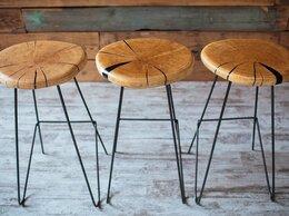Мебель для учреждений - Барные стулья лофт , 0