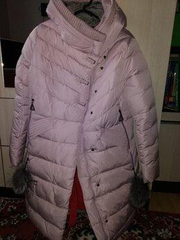 Куртки - Новая зимняя куртка - Парка, 0