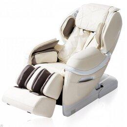Массажные кресла - Массажное кресло Casada SkyLiner A300 беж, 0