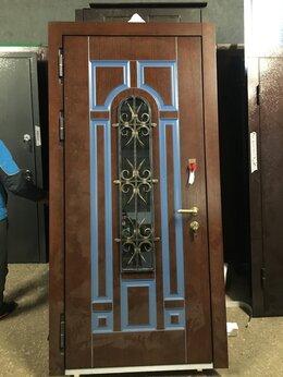 Входные двери - Дверь в дом, 0