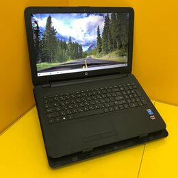 Ноутбуки - Ноутбук HP/Игровой, 0