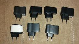 Зарядные устройства и адаптеры - Зарядки для телефона, 0