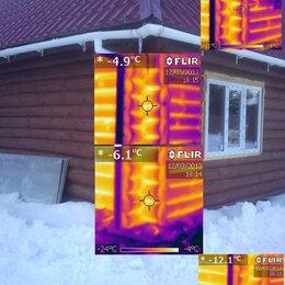 Измерительные инструменты и приборы - Тепловизор, 0