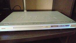 DVD и Blu-ray плееры - DVD плеер BBK, 0