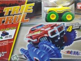 Коляски - Набор Trie Trul - 1 машинка, 0