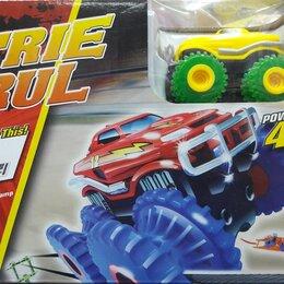 Автокресла - Набор Trie Trul - 1 машинка, 0
