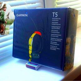 GPS-навигаторы - Ошейник Garmin T5, 0