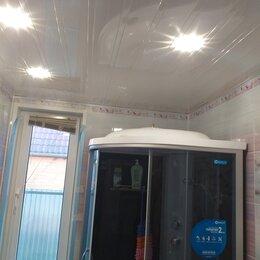 Души и душевые кабины - Сборка душ.кабин от 2500руб, 0
