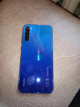 Мобильные телефоны - Xiaomi Redmi Note 8T 4/64 gb, 0