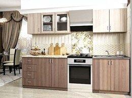 Мебель для кухни - Новая кухня 2 метра в упаковке со столешницей, 0