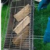 Решетка для тандыра/Решетка для гриля/Решетка для мангалла по цене 4500₽ - Решетки, фото 0
