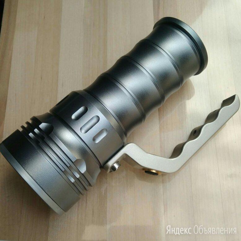 Фонарь на сверхъярком светодиоде Yupard Cree R5 по цене 650₽ - Фонари, фото 0