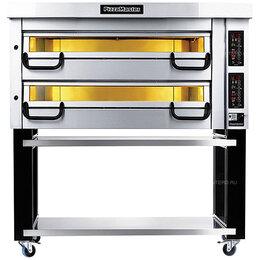 Жарочные и пекарские шкафы - Печь для пиццы PizzaMaster PM722E, 0