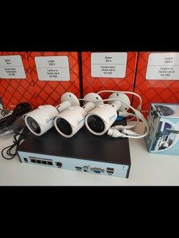 Готовые комплекты - IP комплект видеонаблюдения AltCam FullHD 2mP, 0