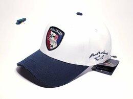 Головные уборы - Бейсболка кепка Paul Shark М-3  (комби), 0