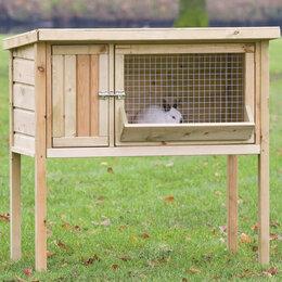 Клетки и домики  - Клетки для кроликов, 0