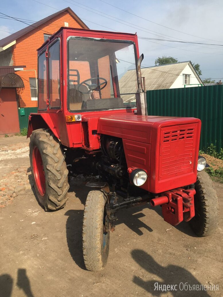 Трактор т-25 по цене 225000₽ - Спецтехника и навесное оборудование, фото 0