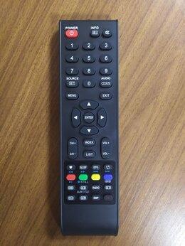 Пульты ДУ - Пульт для телевизора DEXP H20C3200C, 0